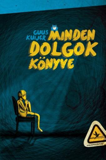 Minden dolgok könyve - Ekönyv - Guus Kuijer