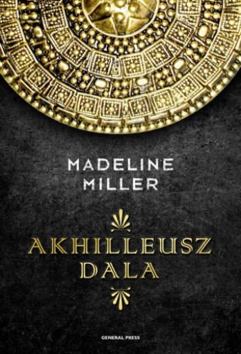 Akhilleusz dala - Ekönyv - Madeline Miller