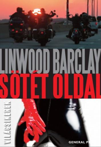Sötét oldal - Ekönyv - Linwood Barclay