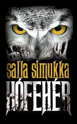 Hófehér - Ekönyv - Salla Simukka