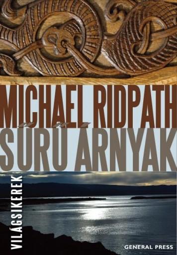SŰRŰ ÁRNYAK - - Ebook - RIDPATH, MICHAEL
