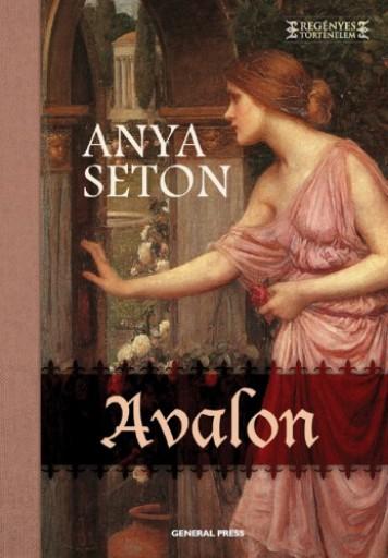Avalon - Ekönyv - Anya Seton