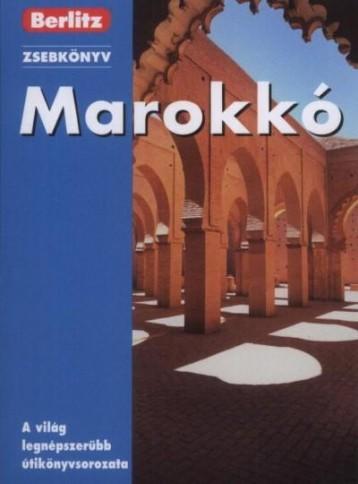MAROKKÓ - BERLITZ ZSEBKÖNYV - Ekönyv - KOSSUTH KIADÓ ZRT.