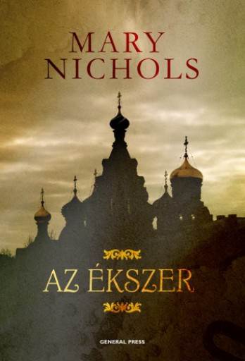 Az ékszer - Ekönyv - Mary Nichols