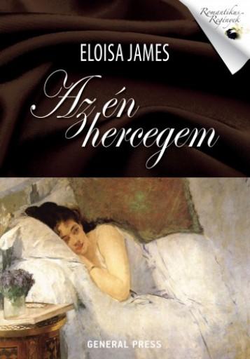 Az én hercegem - Ekönyv - Eloisa James