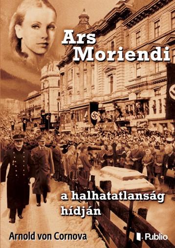 Ars Moriendi - Ekönyv - Arnold von Cornova