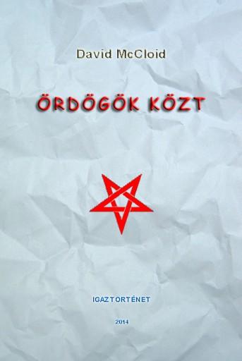 Ördögök Közt - Ekönyv - David McCloid