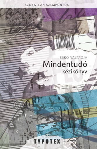 Mindentudó kézikönyv - Ekönyv - Esko Valtaoja