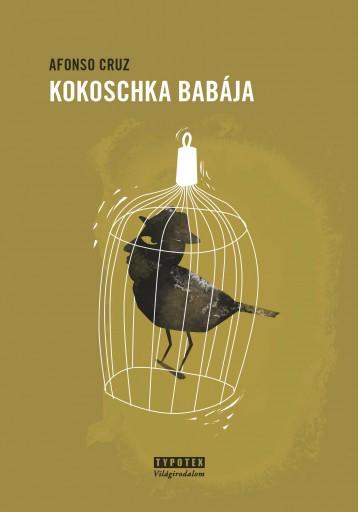 Kokoschka babája - Ekönyv - Afonso Cruz