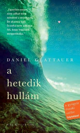 A HETEDIK HULLÁM - Ekönyv - GLATTAUER, DANIEL