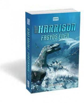 FAGYOS ÉDEN - Ekönyv - HARRISON, HARRY