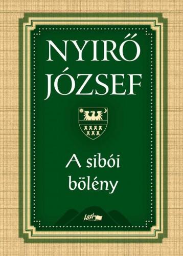A SIBÓI BÖLÉNY - Ebook - NYIRŐ JÓZSEF
