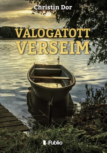 Válogatott verseim - Ekönyv - Christin Dor