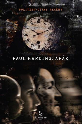Apák - Ekönyv - Paul Harding