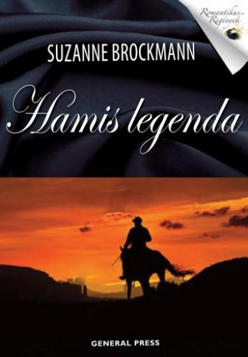 Hamis legenda - Ekönyv - Suzanne Brockmann