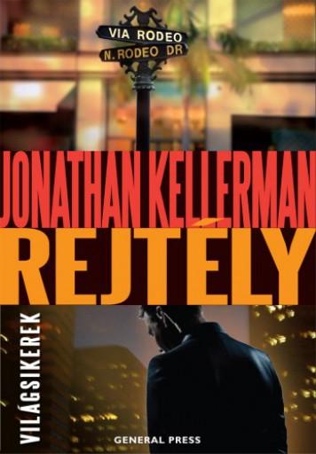 Rejtély - Ebook - Jonathan Kellerman