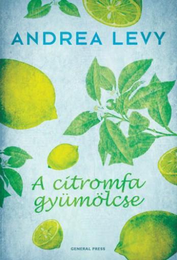 A citromfa gyümölcse - Ekönyv - Andrea Levy