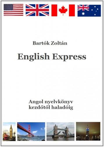 English Express - Ekönyv - Bartók Zoltán