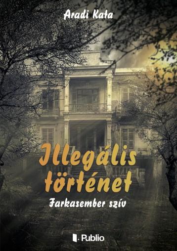 Illegális történet - Ekönyv - Aradi Kata