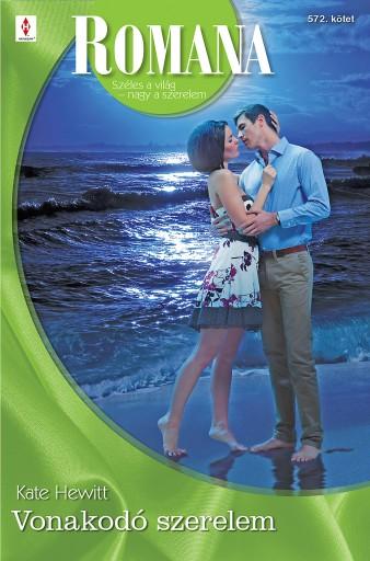 Romana 572. - Ekönyv - Kate Hewitt
