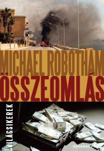 Összeomlás - Ekönyv - Michael Robotham