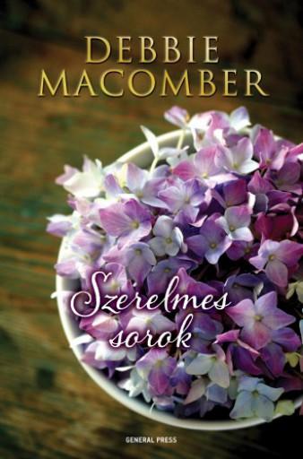 Szerelmes sorok - Ebook - Debbie Macomber