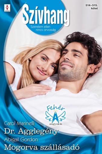 Szívhang 514–515. - Ekönyv - Carol Marinelli, Abigail Gordon