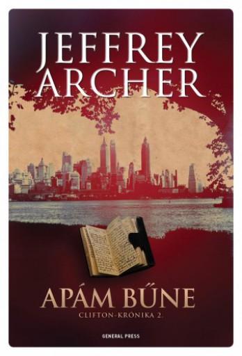 Apám bűne - Ekönyv - Jeffrey Archer