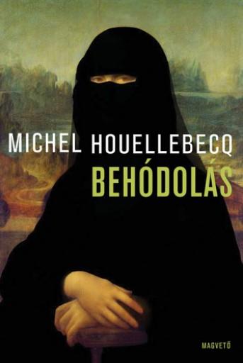 Behódolás - Ekönyv - Michel Houellebecq