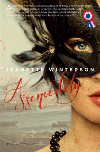 A szenvedély - Ekönyv - Jeanette Winterson