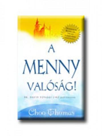 A MENNY VALÓSÁG! - Ekönyv - THOMAS, CHOO