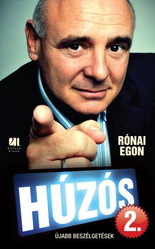 Húzós 2 - Ekönyv - Rónai Egon