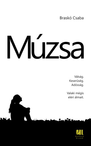 Múzsa  - Ekönyv - Braskó Csaba