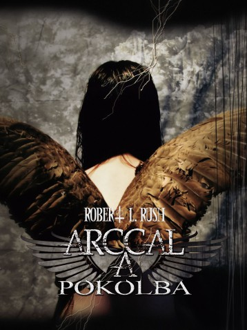 Arccal a Pokolba - Ekönyv - Robert L.Rush