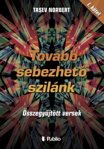 Tovább sebezhető szilánk - Ebook - Tasev Norbert