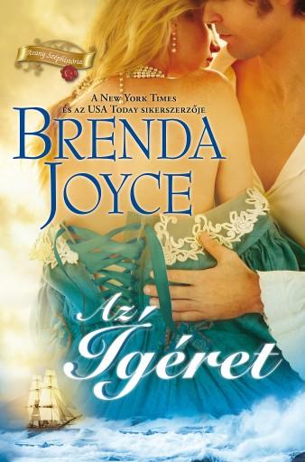 Az ígéret - Ekönyv - Brenda Joyce