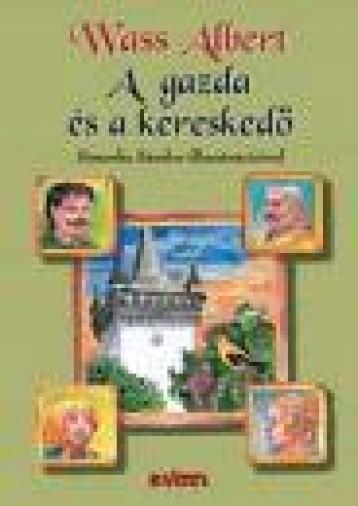 A GAZDA ÉS A KERESKEDŐ - Ekönyv - WASS ALBERT
