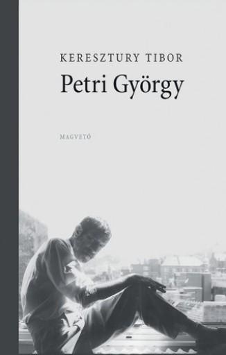 Petri György - Ekönyv - Keresztury Tibor
