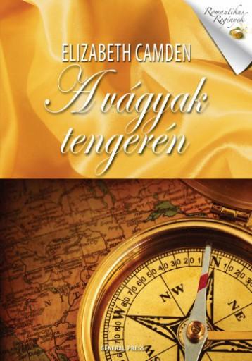 A vágyak tengerén - Ekönyv - Elizabeth Camden