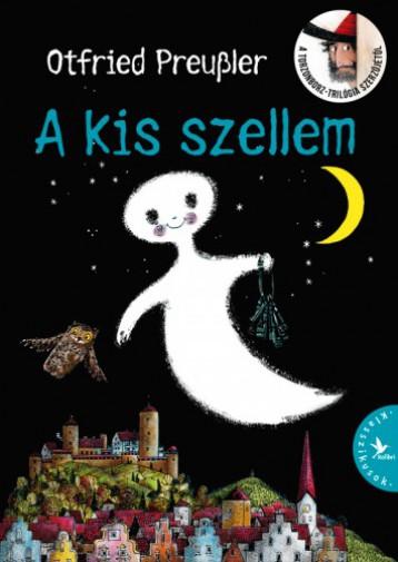 A kis szellem - Ekönyv - Otfried Preussler