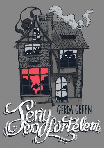 Fény és förtelem - Ekönyv - Gerda Green