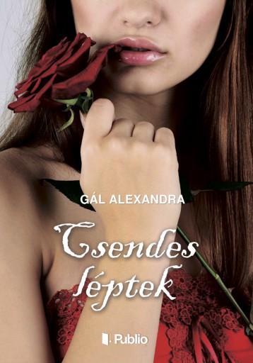 Csendes léptek - Ekönyv - Gál Alexandra
