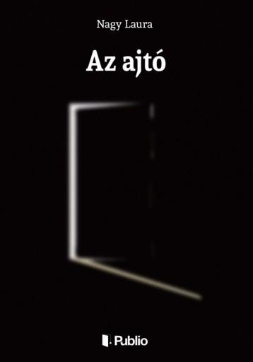 Az ajtó - Ekönyv - Nagy Laura