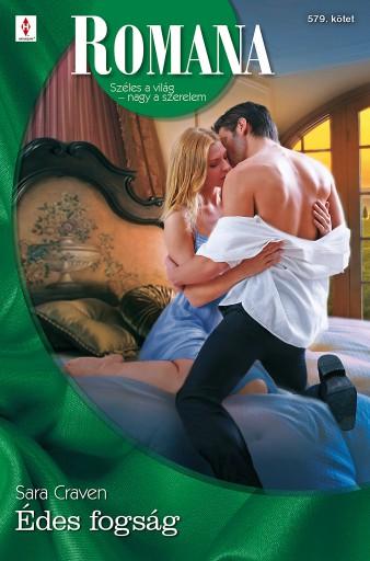 Romana 579. - Ekönyv - Sara Craven