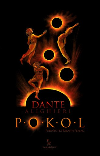 Pokol - Ekönyv - Dante Alighieri