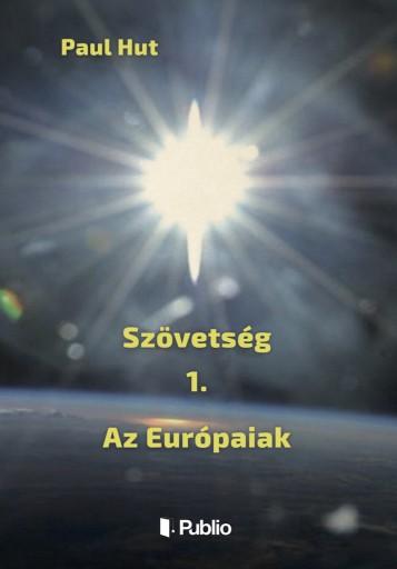 Az Európaiak - Ekönyv - Paul Hut
