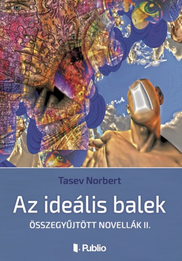 Az ideális balek - Ekönyv - Tasev Norbert
