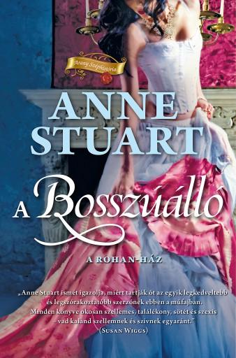 A bosszúálló - Ekönyv - Anne Stuart