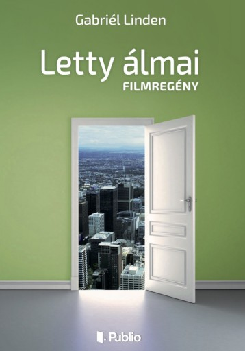 Letty álmai - Ebook - Gabriél Linden