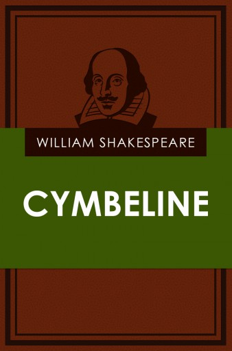 Cymbeline - Ekönyv - William Shakespeare